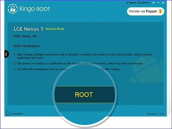 How To Root Android Phone With PC in hindi 6