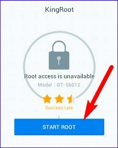 How To Root Android Phone Without PC2