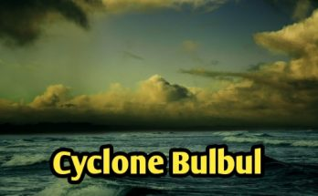 Cyclone Bulbul Complete Details Hindi